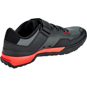 adidas Five Ten Kestrel Lace Zapatillas MTB Hombre, carbon/core black/red